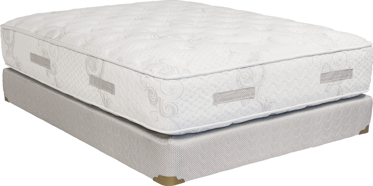 Royal Heritage Plush Peerless Mattress Co Helping Generations Sleep